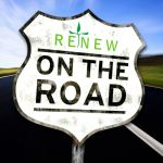 RenewOnTheRoadLogo by Treybacca