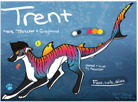 COMDESIGN: Trent by TalonEX