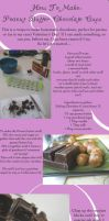 Tutorial/recipe: Making Choco-Peanut Butter Cups by Solcana64