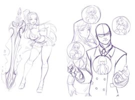 Commission wip 20120127 by bokuman
