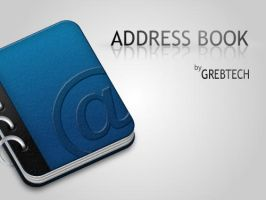 Address Book by grebtech