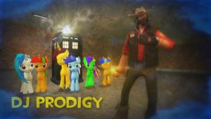 2nd Timelord by TheProdigy100