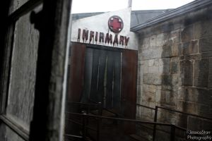 Eastern State Penitentiary 19 by JessicaStarrPhoto