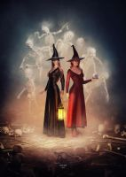 Witches2015 by Ariel-X