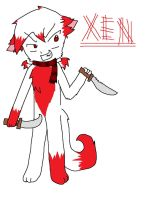 Xen - Another Me by veichimera
