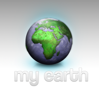 my earth by shen23