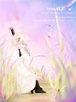 1010 for gintoki by Remontant