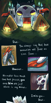 The Masked Event 2 part 1 by Haychel