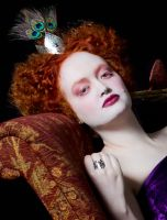 Queen Elizabeth I Inspired by JosephineJonesMUA