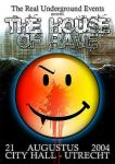 The House of Rave by djthanoz
