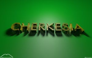 Cherkesia intro by amirdjigit