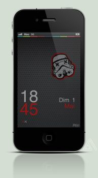 LS Storm Trooper by FG-Paradiize