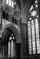 Lincoln Cathedral VII by itsaquandary