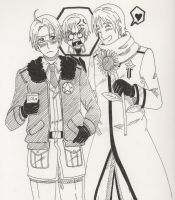 request hetalia russiaxamerica by alpha89