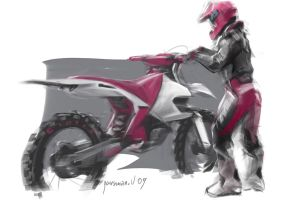 MX_rider by gousman