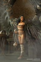 Winged by RGUS