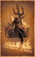 A Fistful of Dollars by EuchridEucrow