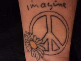 imagine tattoo2 by LilyLondon9