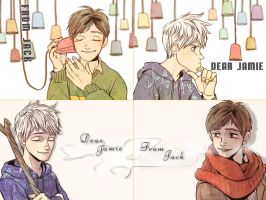 Dear Jamie~From Jack by nechy0