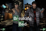 XNA -  Breaking Bad - Jesse And Skinny Pete DL by DeathsFugitive