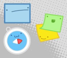 Application Icon Set by ki77y