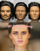 21 Jump Street Johnny Depp from Cpt. Jack Sparrow by my-immortals