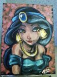 Jasmine by Neriah