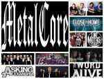 METALCORE \m/ by headfirstforhalos133