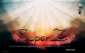 Poster n1 by Z-Designs