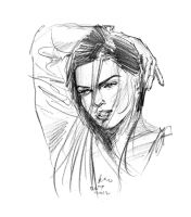 daily sketch 1315 by nosoart