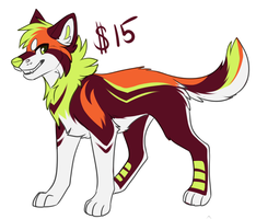 buy this dog by Citriel