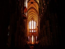 Back in Cologne 3 by dj-corny