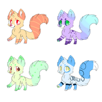 adoptables (OPEN) by annaza0000