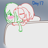 Day 17 - how to Spoon by poi-rozen