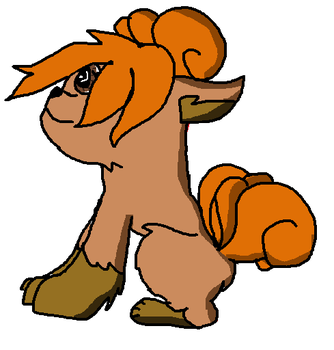Vulpix .:gift:. by pizza-palace