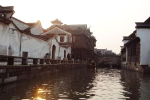 Wuzhen by ContagiousPixie