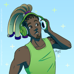 What's That Beat? by Akogare