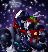X-Mas Gift: Zee 2 by Neutral-Rou