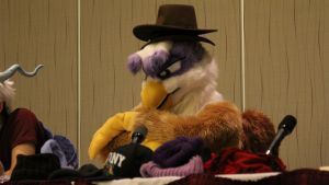 Gilda the Hat Collector by Cody-Maverick