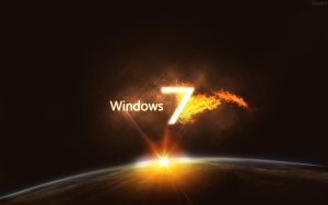 Windows 7 Ultimate II by RfSouza
