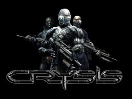 Crysis2 by SuperSupra