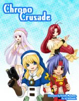 The Chrono Crusade 4 by annabelle-l