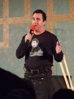 Paul McGillion II by MeredithSGA