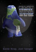 Klay World: Off the Table by starscream45