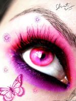 Another Eye :D by DreamMuffin
