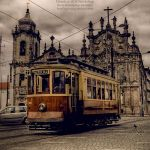 Streetcar Workshop HDR by Andrea-Reyes
