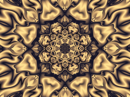 Kaleidoscope Design 9 by DennisBoots