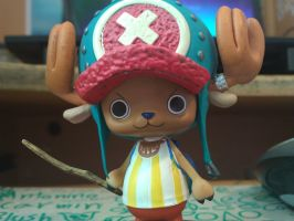 Chopper! by Goldfish-24-7