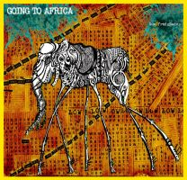 Going to Africa by Ace0fredspades