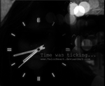 Time was ticking... by ValorHeart